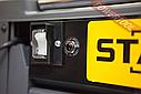 Рейсмусовий верстат Stalex 100686 (330мм/ 160мм) 2000 Вт. (Угорщина), фото 3
