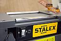 Рейсмусовий верстат Stalex 100686 (330мм/ 160мм) 2000 Вт. (Угорщина), фото 5