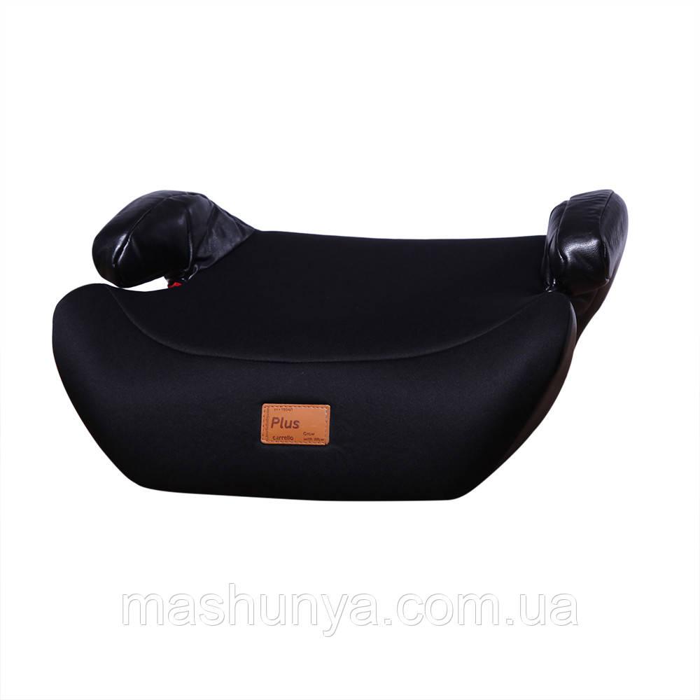 Автокресло - бустер Carrello Plus CRL-11804/1 группа 2/3 (15-36 кг)