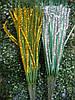 Шнурочки с травкой- искусственные цветы опт одесса