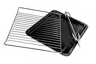 Электродуховка Camry CR 6007 объем 46 литров с конвекцией , грилем и подсветкой, фото 2
