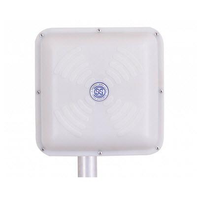 3G/4G LTE антенна панельная Энергия MIMO 2 × 15 дБ