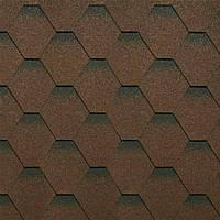 Shinglas — Кадриль коричневый, фото 1