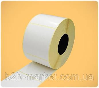 Термоетикетка 58*81 мм (450 етикеток)