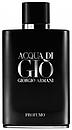 Мужская парфюмированная вода Giorgio Armani Acqua Di Gio Profumo, 125 мл, фото 2