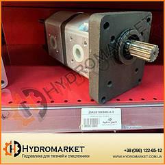 Насос для тракторов Landini 4212880 / Hydro-pack 25A28/16X880LA