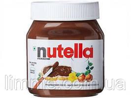 Шоколадно - ореховая паста Nutella 600 г.