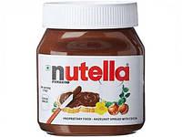 Шоколадно - горіхова паста Nutella 600 г., фото 1