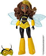 Кукла Бамбл Би DC Super Hero Girls Bumble Bee