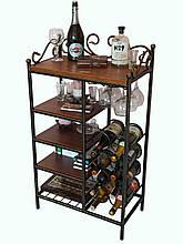 Комод-бар для вина
