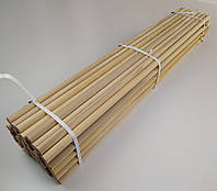 Черенок для метлы деревянный Ø24 мм.