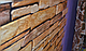 Листовая панель ПВХ на стену Регул, Сланец (Пиленый настоящий Желтый), фото 7
