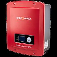 ДБЖ LogicPower LP- GS-HSI 3500W 48v МРРТ PSW