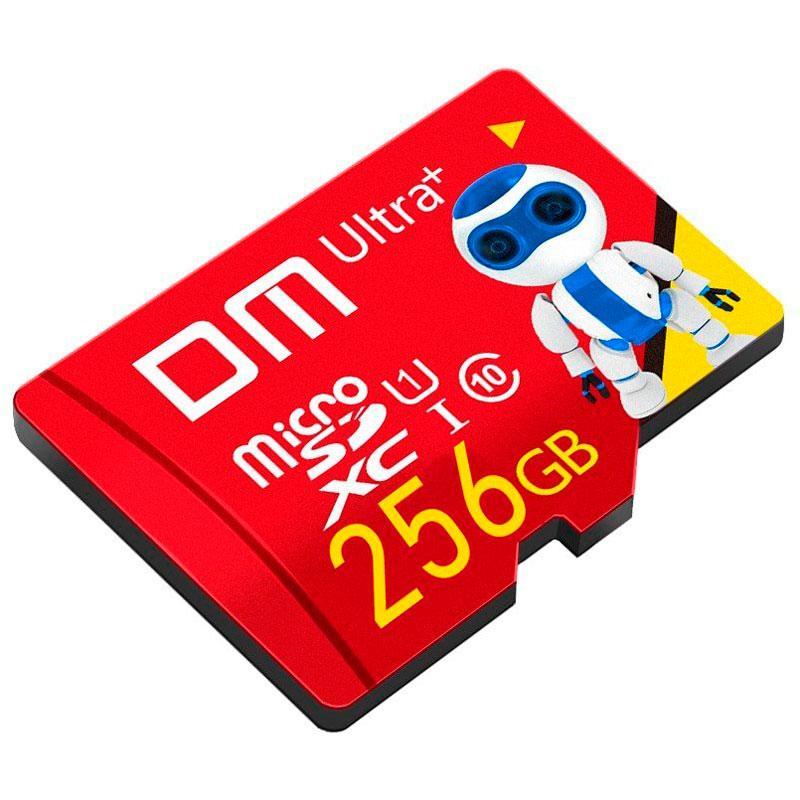 Карта памяти 256Gb micro SDXC