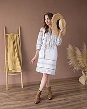Платье с этно орнаментом Джерело, фото 3
