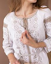 Платье с этно орнаментом Джерело, фото 2