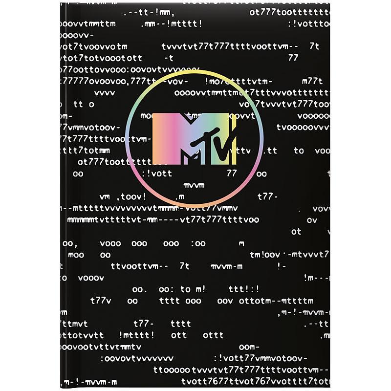 Ежедневник недатированный BRUNNEN Агенда Графо MTV-1 46988