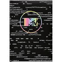 Ежедневник недатированный BRUNNEN Агенда Графо MTV-1 46988, фото 1