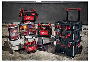 Багаж и хранение инструмента