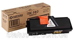 Заправка картриджа Kyocera TK-140 для принтера FS-1100