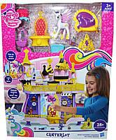 Кукольный Замок Селестии с фигурками My Little Pony