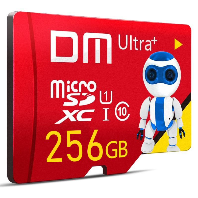 Карта памяти 256 Гб microSDXC