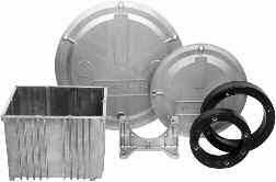 Прокладка для люка MP Filtri GUO350DINNBR