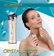 Прилад для догляду за шкірою US MEDICA Crystal Glory