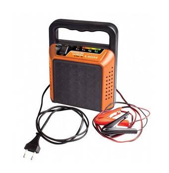 Зарядка для аккумулятора, зарядное устройство для АКБ 4А, 6/12V, Зарядка для авто. Lavita LA192202.