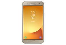 Смартфон Samsung Galaxy J7 Neo 2017 J701F Gold Stock A-, фото 2