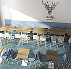 Дизайнерские столы в кафе бар ресторан от украинского производителя!, фото 2