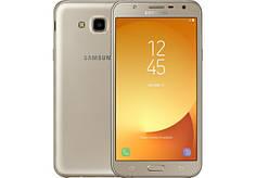 Смартфон Samsung Galaxy J7 Neo 2017 J701F Gold Stock A-