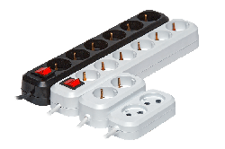 Сетевые Фильтры и Удлинители LogicPower