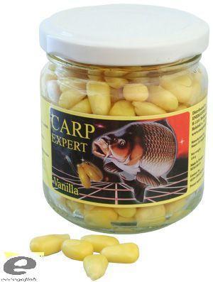 Кукуруза Energofish Carp Expert без сиропа 10-15 мм 212 мл Strawberry Клубника красная (98004013)