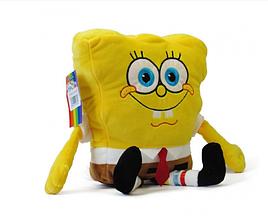Мягкая игрушка Губка Боб 30 см