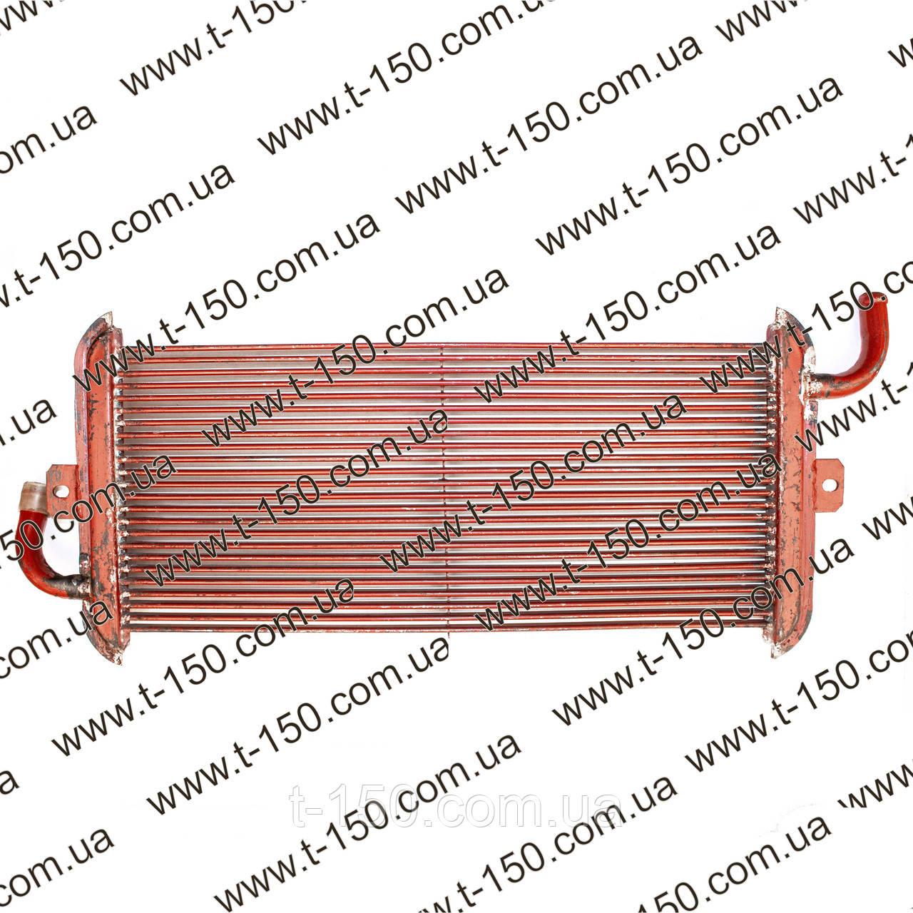 Радиатор масляный Т-150 (гидросистема) малый, 150У.55.022-2