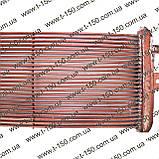 Радиатор масляный Т-150 (гидросистема) малый, 150У.55.022-2, фото 4