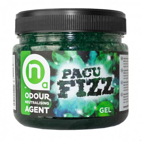 Нейтрализатор запаха Odour Neutralising Agent Pacu Fizz Gel 940 гр, фото 2