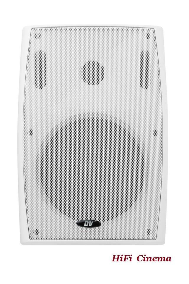 DV Audio PB-6.2T IP White - front