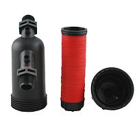 """Промывной фильтр для очистки воды в системах капельного полива GLACLEAN 1"""""""