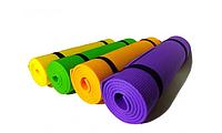 Коврик (каремат) для йоги, коврик для фитнеса, коврик для спорта,для йоги,коврик для йоги
