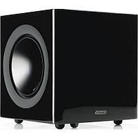 Сабвуфер Monitor Audio Radius 380 Black