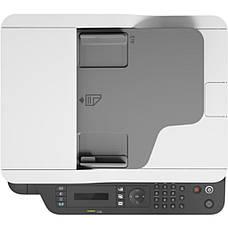 Многофункциональное лазерное устройство для А4 ч/б HP Laser 137fnw с Wi-Fi, фото 3