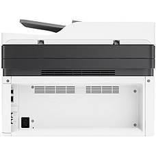 Многофункциональное лазерное устройство для А4 ч/б HP Laser 137fnw с Wi-Fi, фото 2