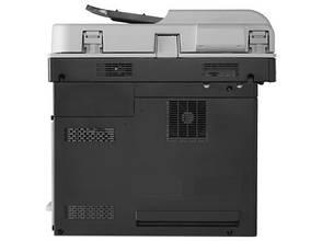 Многофункциональное лазерное устройство для А3 ч/б HP LJ Enterprise M725dn, фото 2