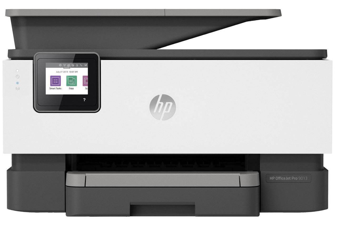 Многофункциональный струйный устройство A4 цв. HP OfficeJet Pro 9013 с Wi-Fi