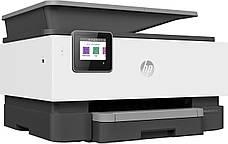 Многофункциональный струйный устройство A4 цв. HP OfficeJet Pro 9013 с Wi-Fi, фото 2