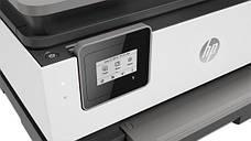 Багатофункціональний струменевий пристрій A4 кол. HP OfficeJet Pro 8013 з Wi-Fi, фото 3