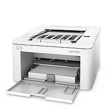 Принтер лазерний А4 ч/б HP LJ Pro M203dn, фото 3