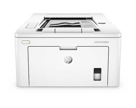 Принтер лазерный А4 ч/б HP LJ Pro M203dw с Wi-Fi, фото 2